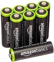 AmazonBasics 1900 mAh – Eccezionali per l'uso domestico