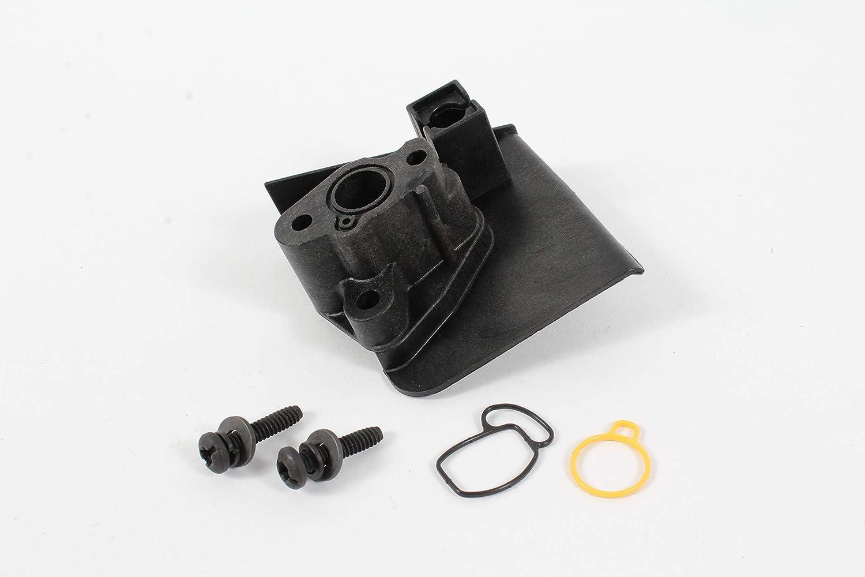 MTD 753 - 06189 desbrozadora Asamblea Carburador Aislante ...