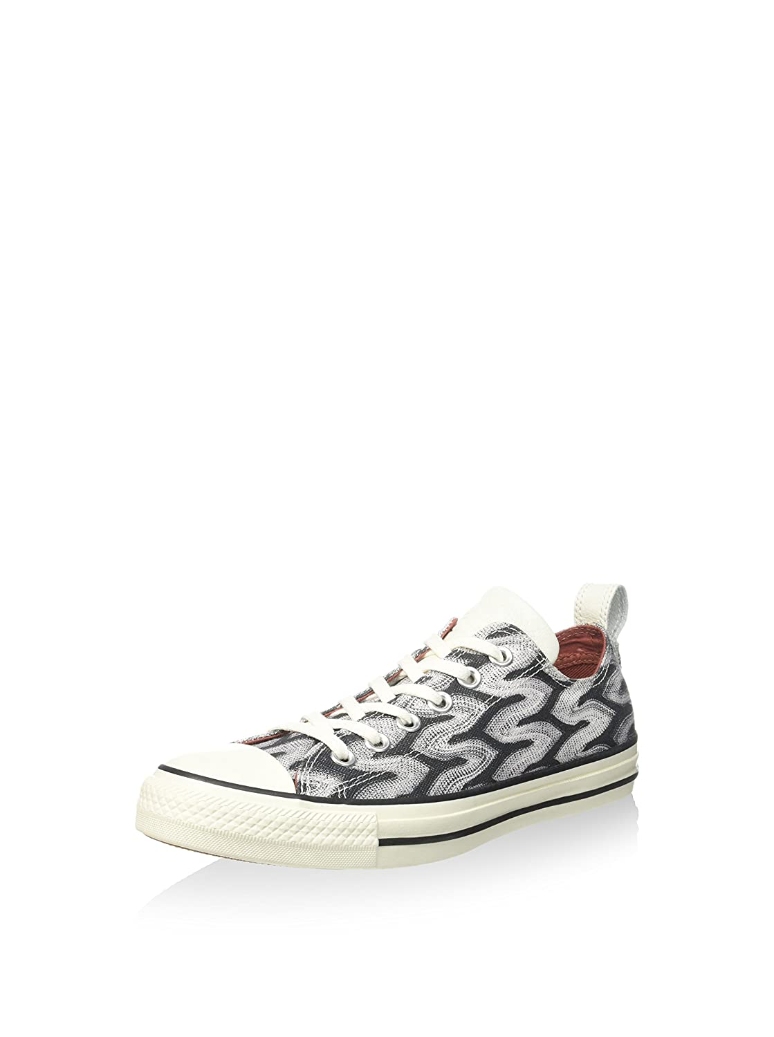 Converse Womens Chuck Taylor All Star Missoni Sneakers