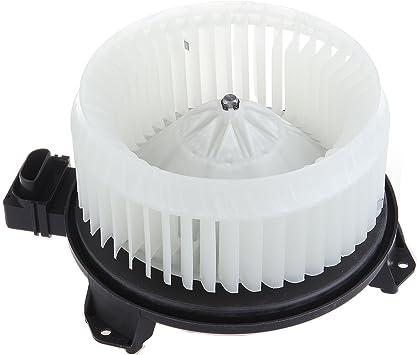 New HVAC Blower Motor Fan Fits Acura /& Honda 79310-SDA-A01 ABS Plastic US