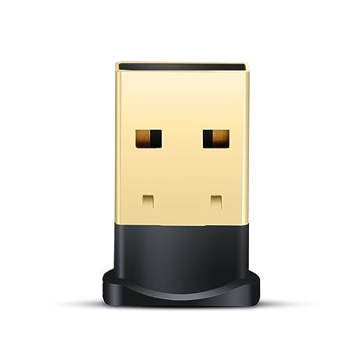 532 opinioni per CSL- V4.0 nano adattatore Bluetooth USB con LED | Tecnologia di Classe 4.0 |