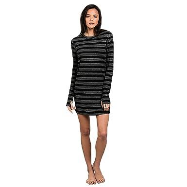 1349fc7977 Amazon.com  Volcom Women s Lil Dress  Clothing