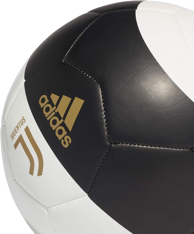 adidas JUVE CPT Balón Fútbol Hombre, Blanco (Blanco/Negro/ORFÚOS ...