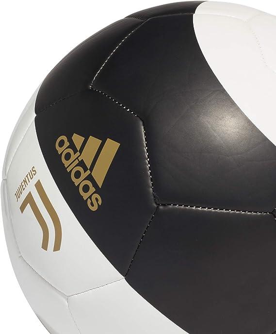 adidas Juve Cpt Balón Fútbol Hombre: Amazon.es: Deportes y aire libre