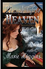 Reach for Heaven (The Grayson Brothers) (Volume 3) Paperback