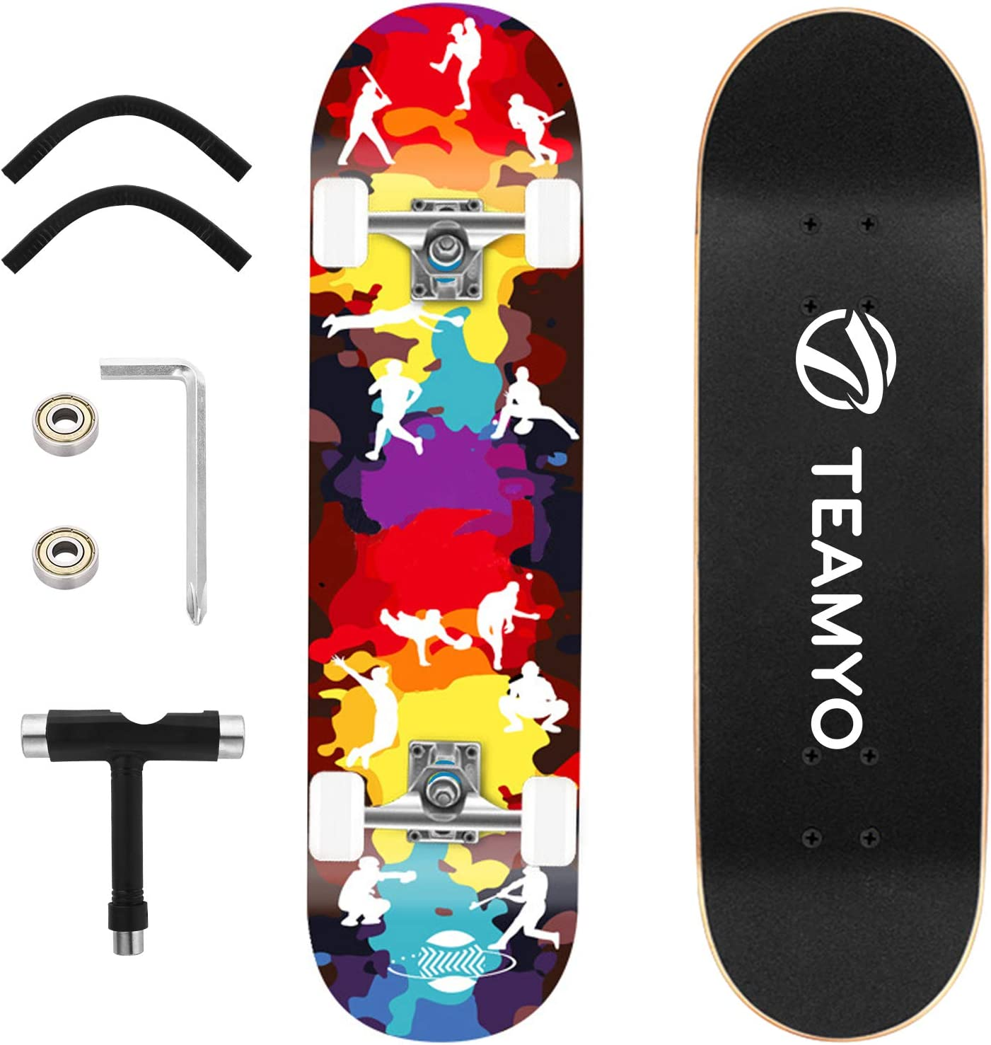 50% Off Coupon – Skateboards for Teens