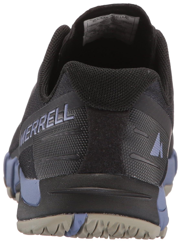 Merrell Bare Access Flex, Zapatillas Deportivas para Interior para Mujer: Amazon.es: Zapatos y complementos