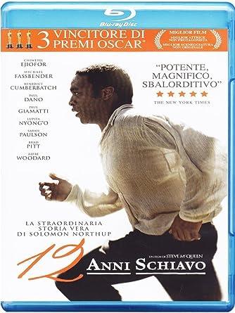 12 Anni Schiavo (2013) Bluray Ita Eng Sub 1080p [Hevc] x265 TRL