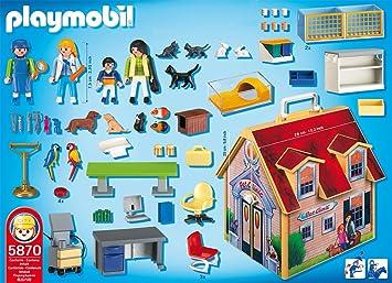 playmobil 5870