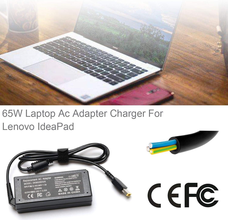 Amazon.com: VUOHOEG - Cargador adaptador para portátil ...