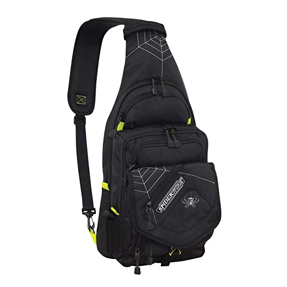 SpiderWire Fishing Sling Backpack