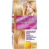 L'Oréal Paris Casting Creme Gloss, 8.034 Honey Nougat, 1er Pack (1 x 1 Stück)