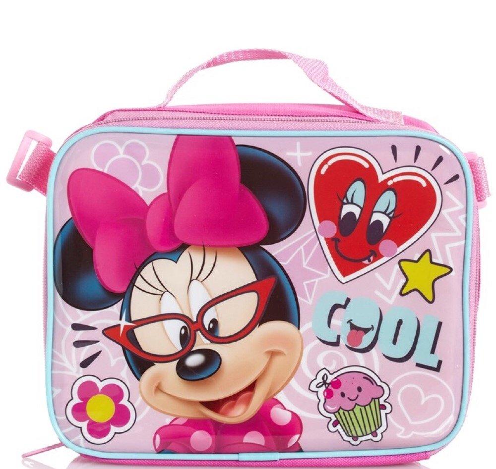 Amazon.com: De Minnie Mouse de Disney Icono de Estilo 16 ...