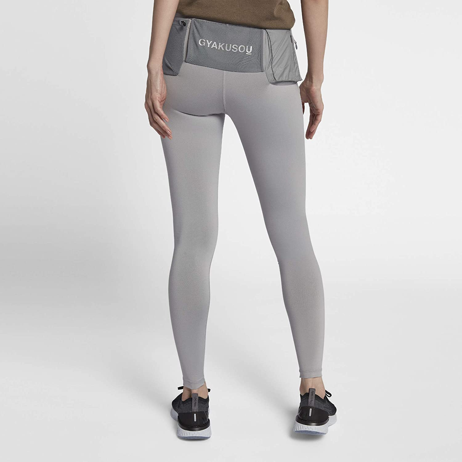 b281a3e30325a Amazon.com: Nike Gyakusou Women's Utility Running Tights: Clothing