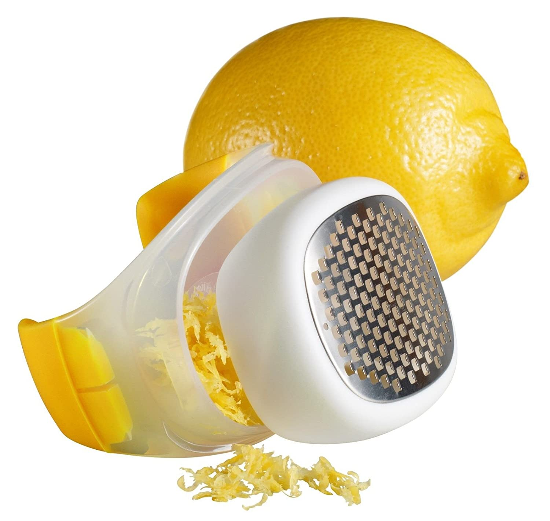 Chef'n Palm Zester Lemon Zester Chef'n 102-022-020