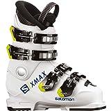 サロモン(SALOMON) スキーブーツ ジュニア X Max 60T M/L 18~24.5cm2018-19年モデル L40550400