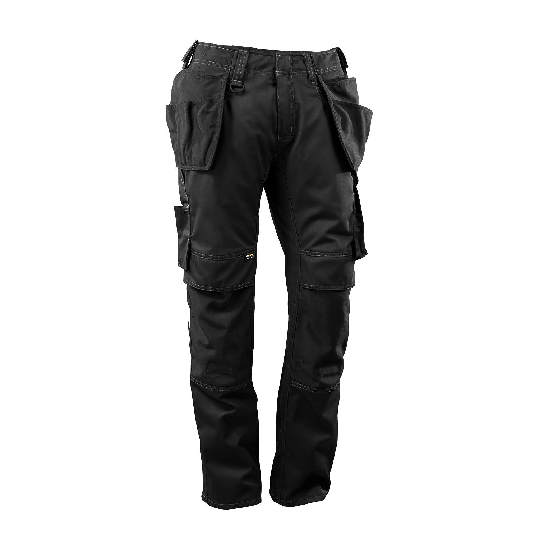 76C54 Black Mascot 17731-442-09-76C54 Unique Safety Pants