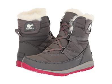 c30ef35b5e7c1 Image Unavailable. Image not available for. Color  Sorel Women s Whitney  Short Lace Snow Boot