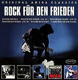 Amiga Rock Für Den Frieden (Original Amiga Classic