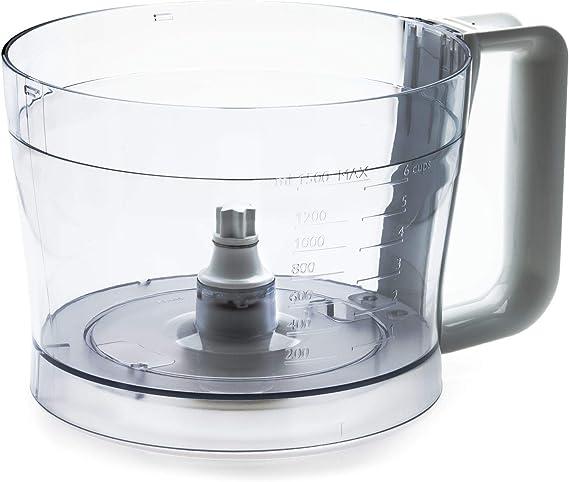 Philips Recipiente para robot de cocina CP9828/01 - Accesorio ...