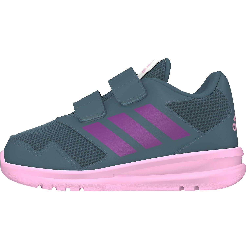 Adidas Unisex-Kinder Altarun Cloudfoam Fitnessschuhe B07DL3RYMW Neutral- und Straenlaufschuhe Britisches Temperament