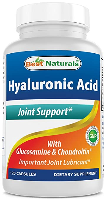 Best time to take hyaluronic acid