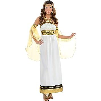 Christys London Disfraz de Diosa Griega para mujeres en varias tallas