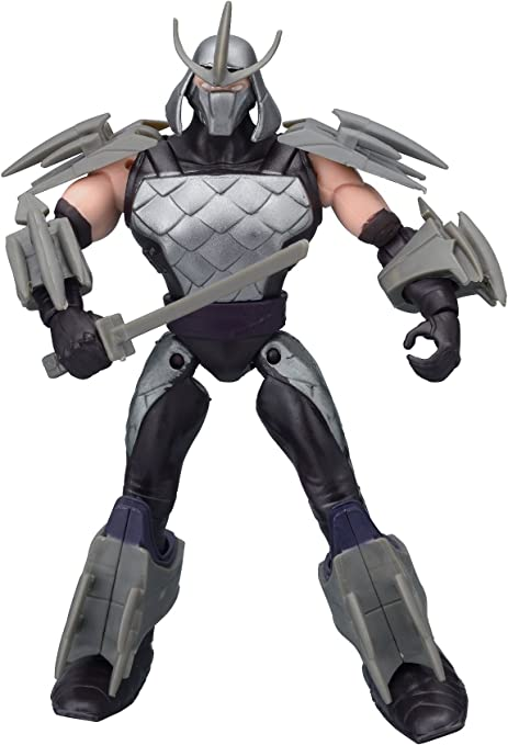 Dreams Come True Mutant Ninja Turtles Figure Collection T-05 Shredder