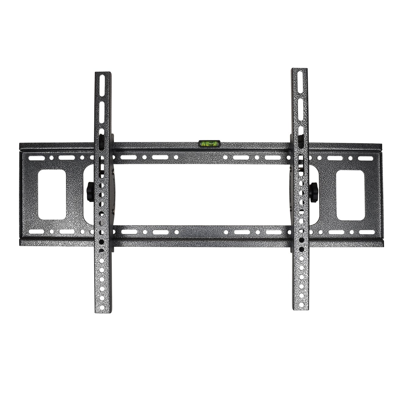 TV Wall Mount Bracket,- Universal Heavy-Duty Tilt Wall Mount Bracket for 32'' - 70'' Samsung, Sony, LG,LCD, LED and Plasma Flat Screen TVs with Bubble Level