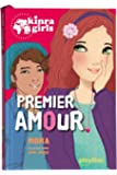 Kinra girls - Premier amour - Tome 7