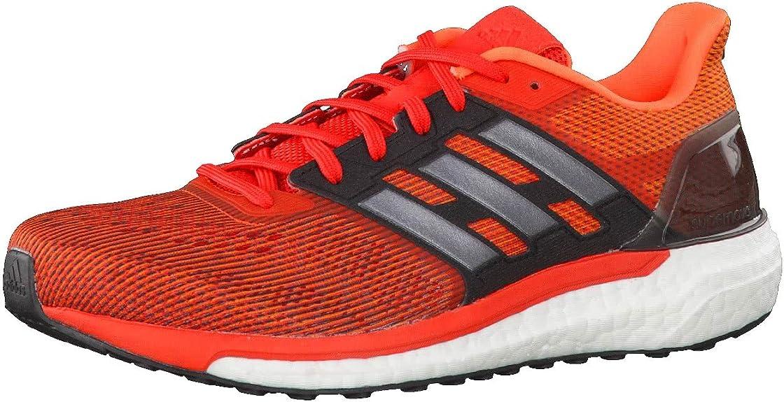 Adidas Supernova M, Zapatillas de Trail Running para Hombre, Naranja (Narsol/Nocmét/Roalre 000), 44 EU: Amazon.es: Zapatos y complementos