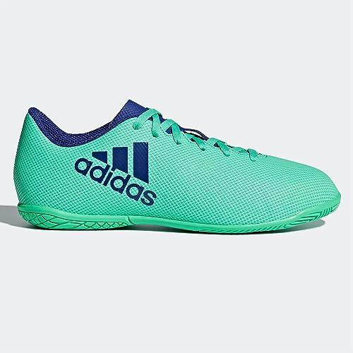 adidas X Tango 17.4 In Jr Cp9054, Botas de fútbol Unisex niños: Amazon.es: Zapatos y complementos