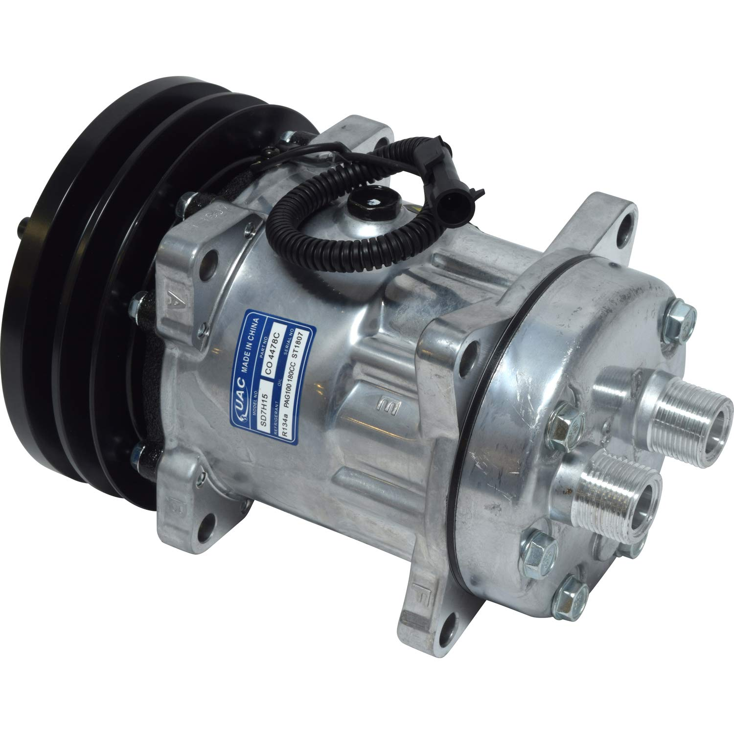 Universal Air Conditioner CO 4478C A/C Compressor by UAC