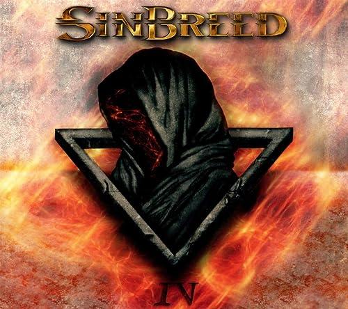 Sinbreed - IV (Digipak)