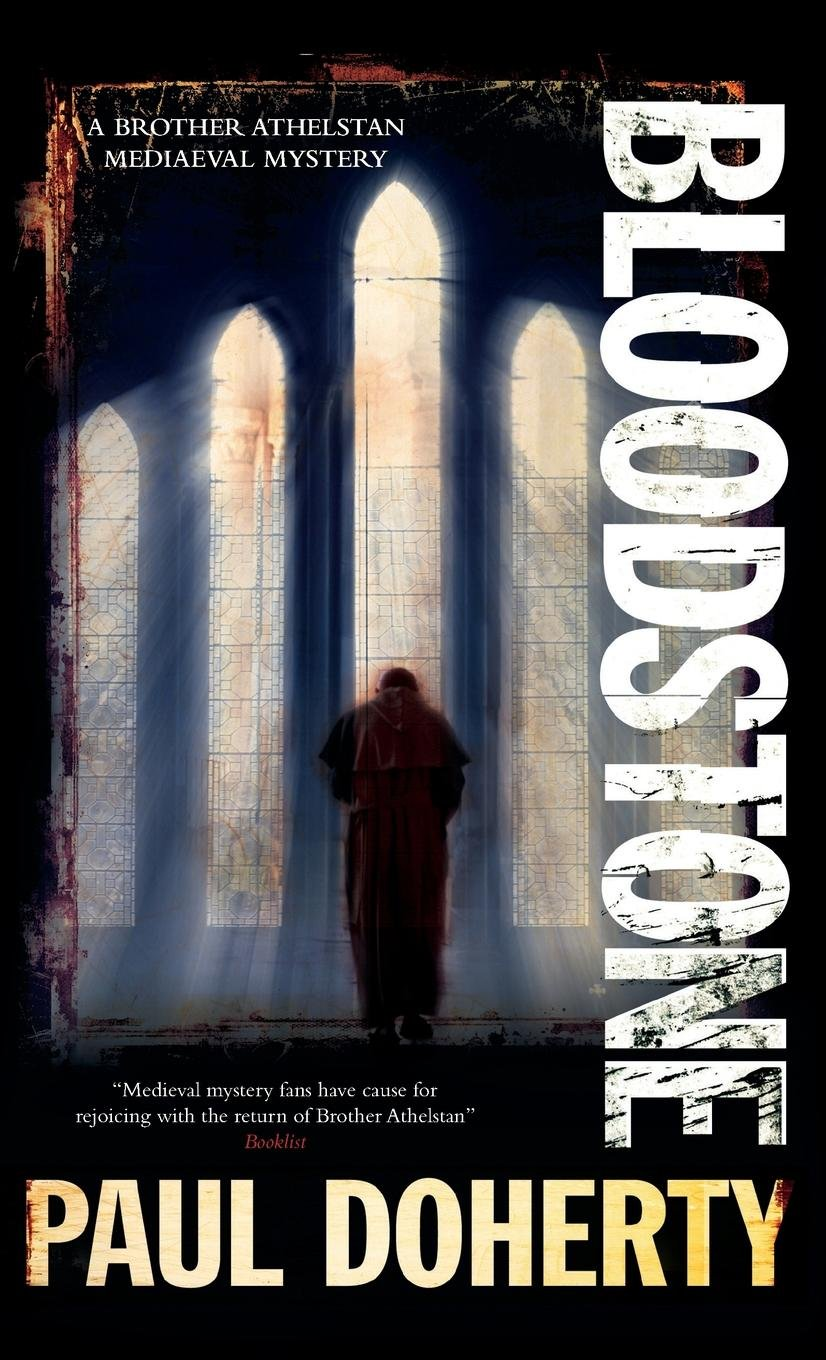 Download Bloodstone (Brother Athelstan Mysteries) PDF
