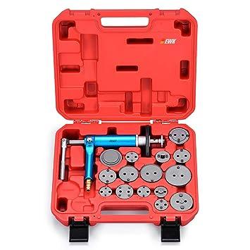 Aire Compresor De Pistón De Freno Master Kit de herramientas