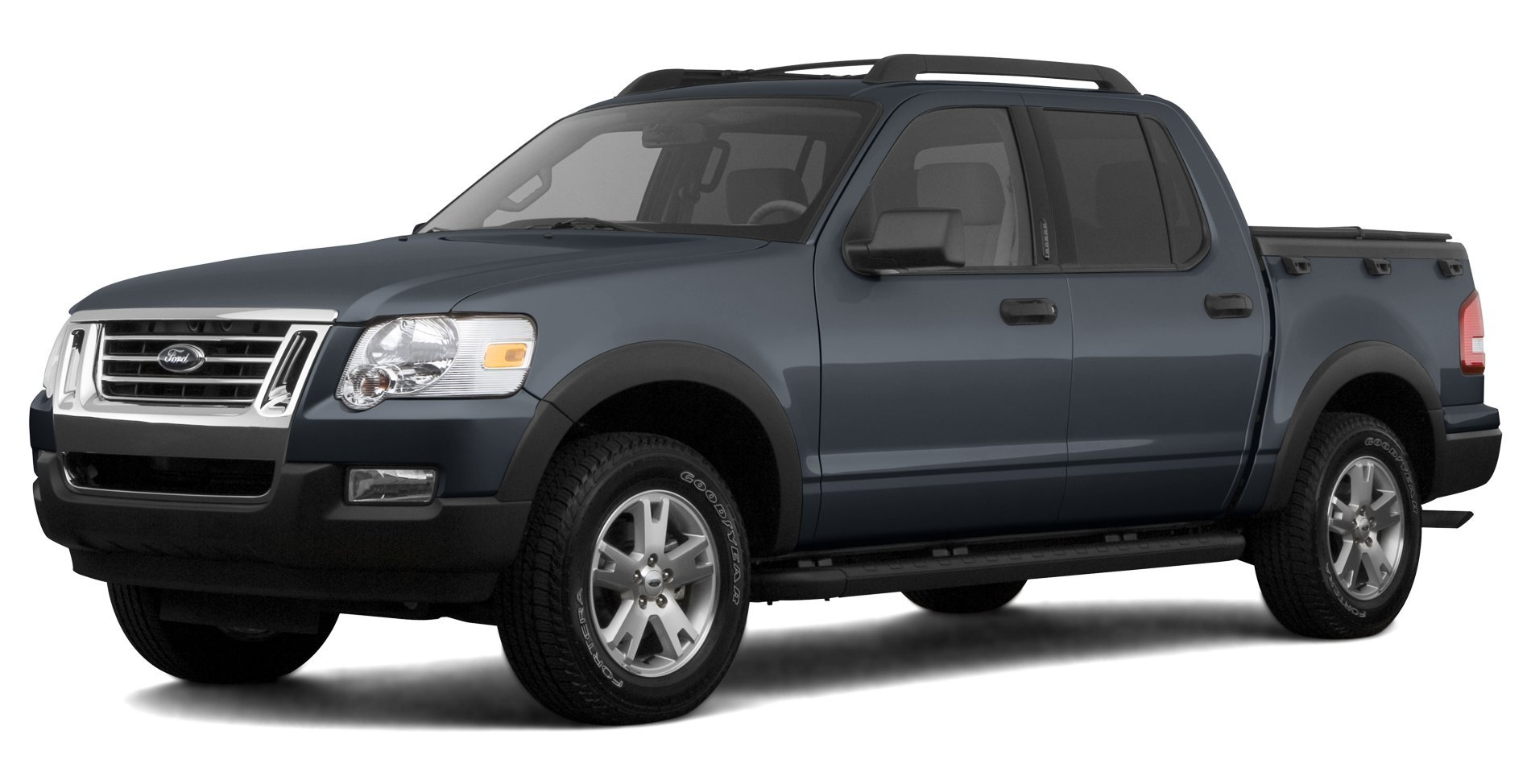 ... 2007 Ford Explorer Sport Trac XLT, 2-Wheel Drive 4-Door V8 ...
