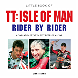 Little Book of TT: Isle of Man Rider by Rider