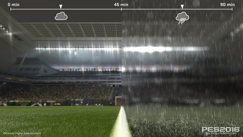 Pro Evolution Soccer XBOX 360