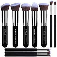 BS-MALL(TM) Makeup Brushes Premium Makeup Brush Set Synthetic Kabuki Makeup Brush...