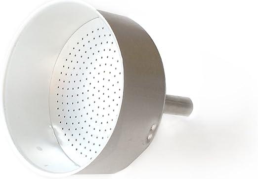 Cuisinox fun-m2 2 taza aluminio embudo de repuesto para la ...