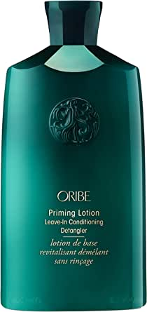 Oribe Priming Lotion Leave-In Conditioning Detangler, 250ml