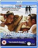 Shelter [Edizione: Regno Unito] [Blu-ray] [Import anglais]