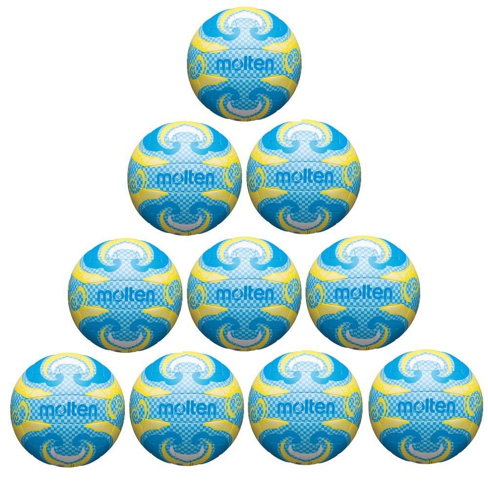Fan Sport 24 Molten - Balón de voleibol v5b1502 C de ocio playa 10 ...