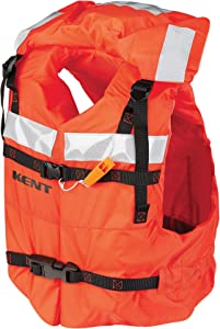 Kent Universal USCG Approved Type I Life Jacket