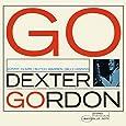 Go! [Ltd.Reissue] [Import allemand]