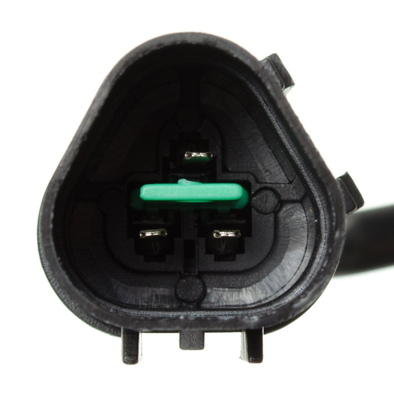 Holstein Parts  2CRK0274 Crankshaft Position Sensor