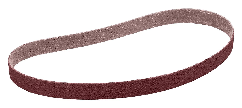 1-1//2 x 60 P180 X-Weight 3M 26431-case Cloth Belt 341D Aluminum Oxide Brown Pack of 50
