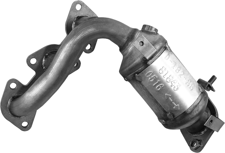 Walker Exhaust CalCat California Converter 81846 Catalytic Converter