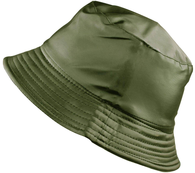BODY STRENTH Womens Bucket Rain Hat Waterproof Packable HFJKSKALB5696994
